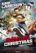 Saving Christmas (2014) afişi