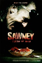Sawney: Flesh of Man (2013) afişi