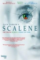 Scalene (2011) afişi