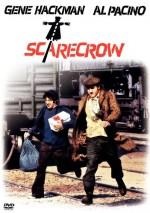 Scarecrow (1973) afişi