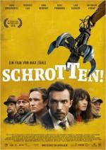 Schrotten! (2016) afişi