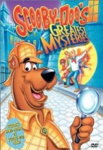 Scooby-Doo's Greatest Mysteries (2004) afişi
