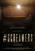 #Screamers (2017) afişi
