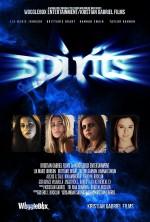 Spirits (2013) afişi