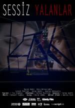 Sessiz Yalanlar (2016) afişi