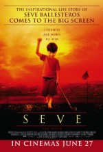 Seve the Movie (2014) afişi