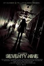 Seventy Nine (2013) afişi