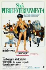 Sevimli Hırsız (1966) afişi