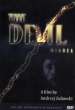 Şeytan (1972) afişi