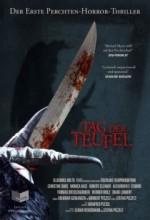 şeytanların Günü (2007) afişi