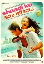 Shaadi Ke Side Effects (2014) afişi