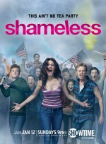 Shameless Sezon 4 (2014) afişi