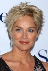 Sharon Stone profil resmi
