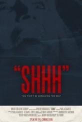Shhh (2013) afişi