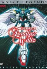 Shin kidô senki Gundam W: Endless Waltz (1998) afişi