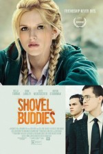 Shovel Buddies (2016) afişi