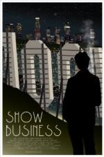 Show Business (2015) afişi