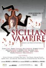 Sicilian Vampire (2015) afişi
