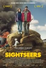 Garip Turistler (2012) afişi
