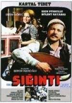 Sığıntı (1974) afişi