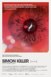 Simon Killer (2012) afişi