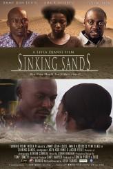 Sinking Sands (2011) afişi