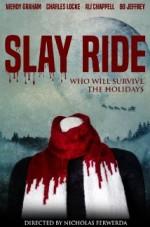 Slay Ride (2016) afişi