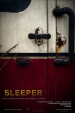 Sleeper (2015) afişi