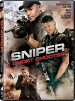 Sniper: Ghost Shooter (2016) afişi