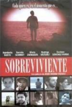 Sobreviviente (2003) afişi