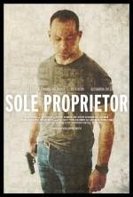 Sole Proprietor (2016) afişi