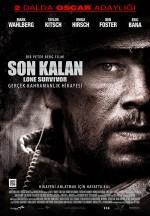 Son Kalan (2013) afişi