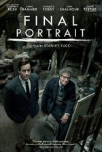 Son Portre (2017) afişi