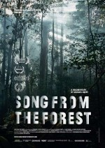 Song from the Forest (2013) afişi
