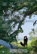Sophie and the Rising Sun (2016) afişi