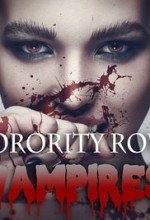 Sorority Row Vampires (2017) afişi