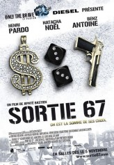 Sortie 67  afişi