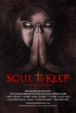 Soul to Keep (2017) afişi