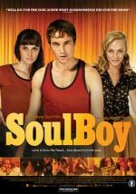 Soulboy (2010) afişi