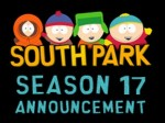 South Park Sezon 17 (2013) afişi