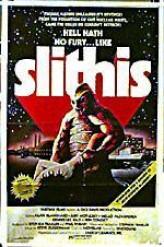 Spawn of the Slithis  afişi