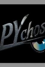 Spychosis (2015) afişi