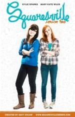Squaresville Sezon 1 (2012) afişi