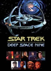 Star Trek: Deep Space Nine  afişi