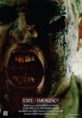 State of Emergency (ı) (2010) afişi