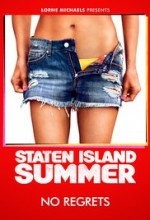Staten Island Summer (2015) afişi