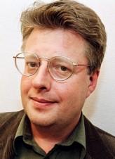 Stieg Larsson profil resmi