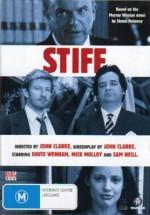 Stiff (2004) afişi