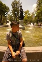 Sátiros (2017) afişi