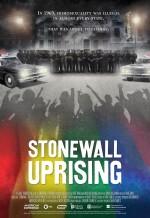 Stonewall Uprising (2010) afişi